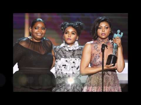 2017 SCREEN ACTORS GUILD AWARDS - Winners List and Red Carpet [PICS]