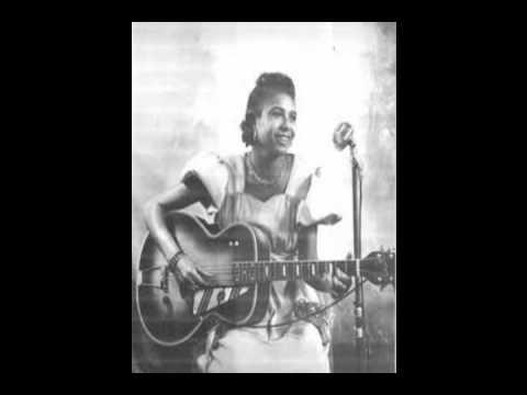 Memphis Minnie - Hoodoo Lady
