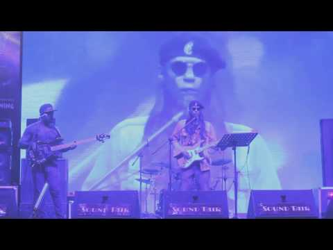Har Kala-Avoid Rafa (Live at EWU)