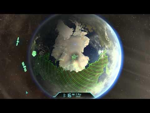 XCOM: Enemy Unknown gamebreaking globe bug