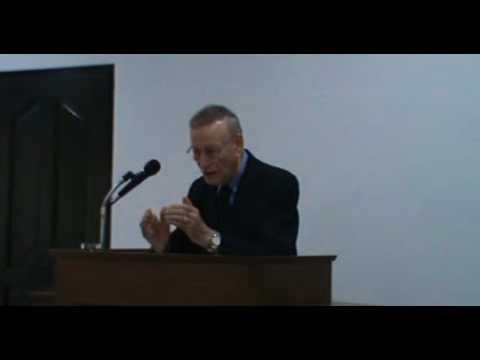 The Gospel of 4 Gardens  Dr  Jack Green Jul 16 2017