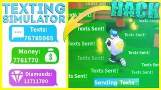 ✔️ROBLOX Simulateur de textos HACK! (100%Working)✔️