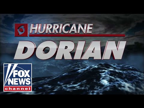 FEMA Officials, GA Gov. Kemp Hold A Briefing On Hurricane Dorian
