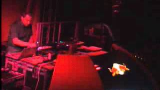 Anthony Rother LIVE @ Nisomnia Festival 5.9 2010 # LIVE A/V Stream *full set*
