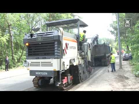 Новые игровые площадки и ремонт дорог. Как ведутся работы по благоустройству города