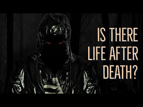 ''Is there Life after Death?'' by Michael Whitehouse | NEW STORY + BEST OF WHITEHOUSE