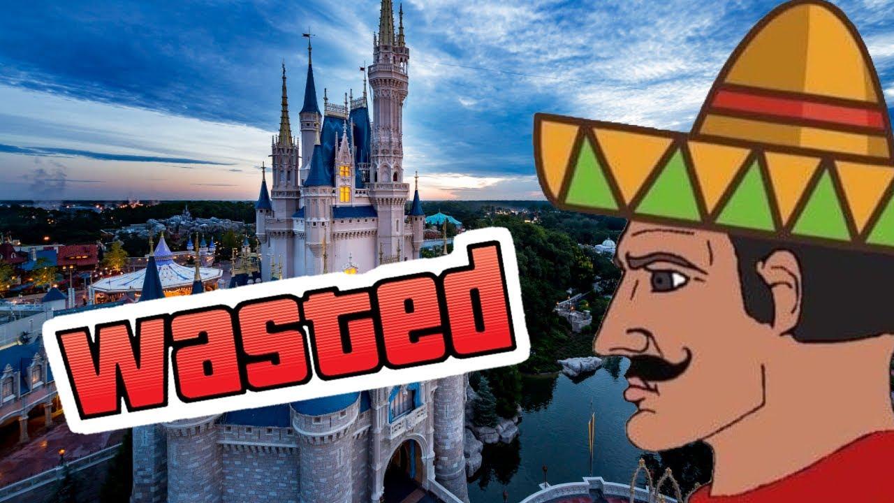 Disney pandering BACKFIRES big time! Latinos unite the internet to destroy corporate hypocrisy!