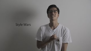 DEG 1st EP 「D.E.P」より Style Wars feat.燈志籠,SHU-THE /DEG (pro. ...