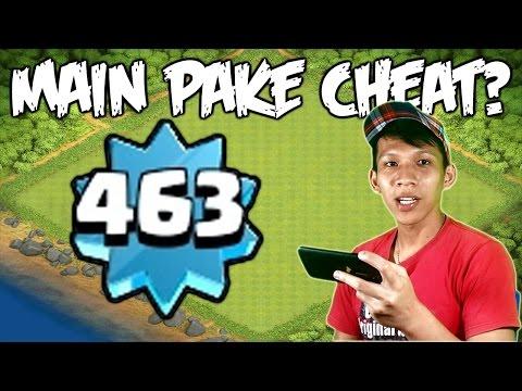 2 Clasher COC Level 400+ ASLI atau? - Clash Of CLans Indonesia - Misteri COC