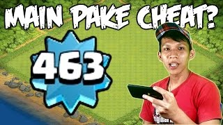 2 Clasher COC Level 400+ ASLI atau? - Clash Of CLans Indonesia - Misteri COC