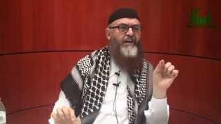 Names and Attributes of Allah (subhanahu wa taala) - Session 2 - Imam Hasan Khalil