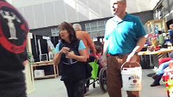 Walk Thru Tour; Free Home & Garden Show; Eugene, Oregon