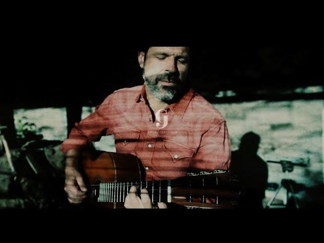 Ei Sham Baofek  | Jacob Gurevitsch feat. Erann DD | Spanish Instrumental acoustic guitar music