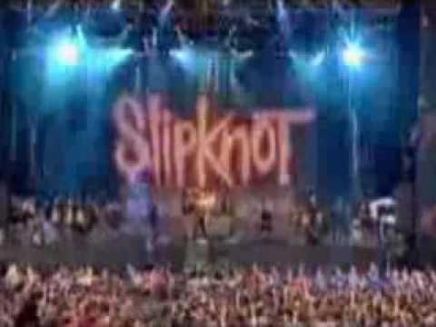Slipknot power rangers theme