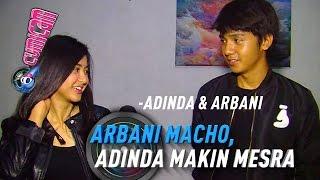 Download Video Arbani Yasiz Tampil Macho, Adinda Azani Makin Mesra - Cumicam 19 April 2017 MP3 3GP MP4