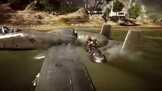 Как правильно снимать Машиниму (Battlefield 4)