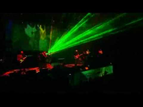 Astronomy Domine (Live Performance) David Gilmour