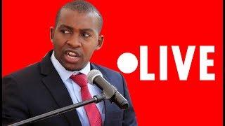 BREAKING: Kumekucha, NASSARI Afunguka Kuvuliwa UBUNGE, Ukweli ni..!!