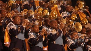 Swang - Southern University Marching Band (2014)