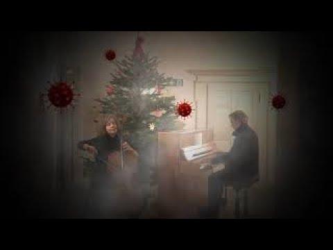 Weihnachtsgruß von der BFSM Dinkelsbühl