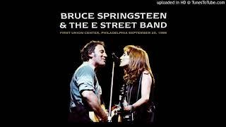 Bruce Springsteen Factory Philadelphia 1999