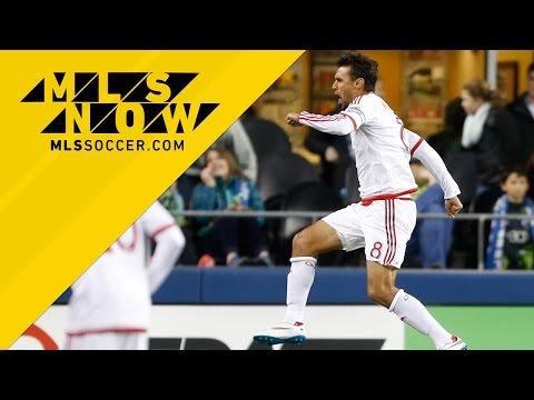 Chris Wondolowski's hot start, the Brad Evans experiment & more week 2 takeaways | MLS Now