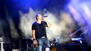 Antonis Remos - Kleista ta Stomata (LIVE Kavala) HD
