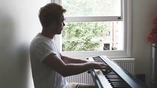 The 1975 - Love It If We Made It (Cover)