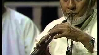 Remembering A Legend: Ustad Bismillah Khan