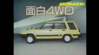 TOYOTA SPRINTER CARIB ad 1982 japan 1
