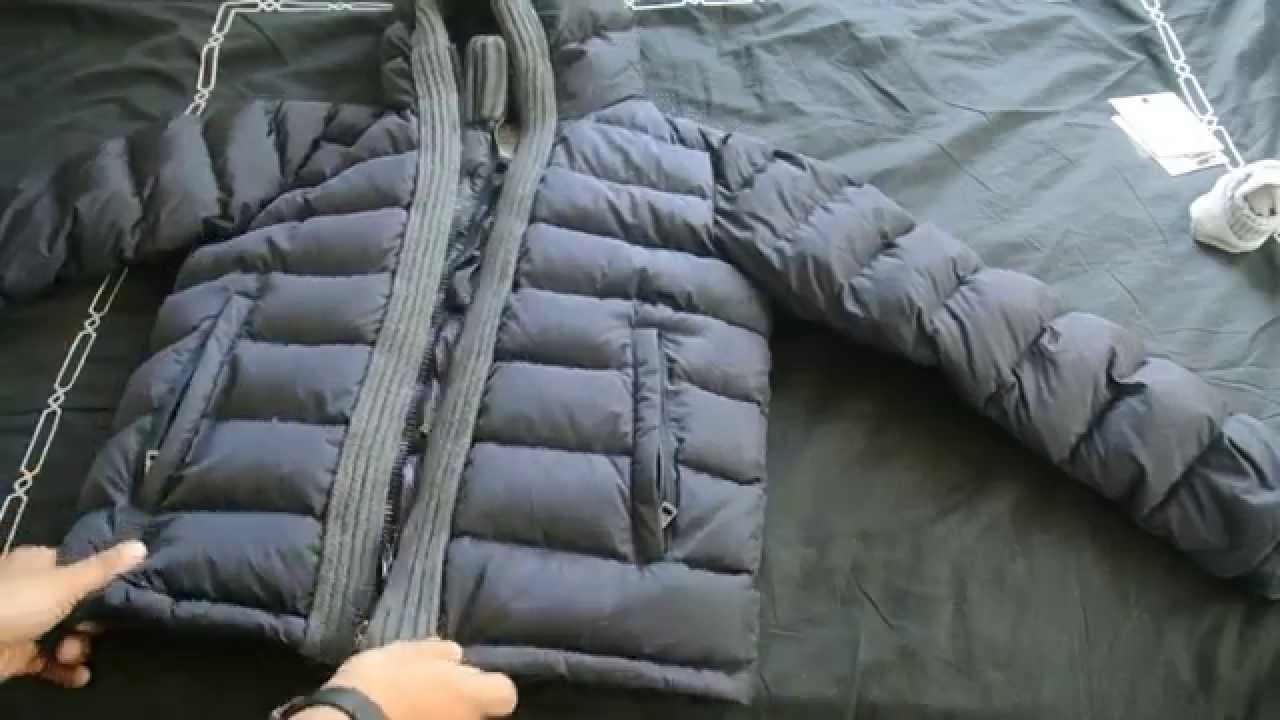 the latest f1665 4d0a5 Moncler Canut Ski Jacket Review PLUS Tips on How to Spot A Fake