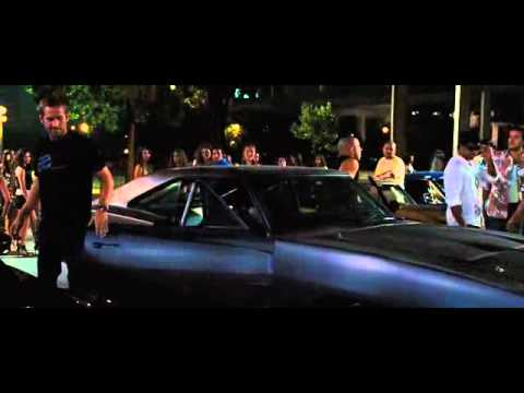 Fast Five home sweet home (doma je doma)