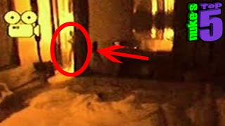 5 Real Aliens Caught on Tape? The Best Alien Videos