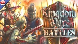 Kingdom Wars 2 Battles: Gameplay (PC HD) (KW2B 1.0 - Retail/Final/Release)