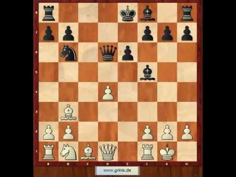 Дебютные катастрофы 14. Сицилианская защита. Вариант Алапина 1.e4 c5 2.c3