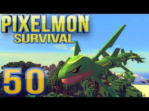 Minecraft Pixelmon [Season 2: Part 50] - Ice Ice Baby