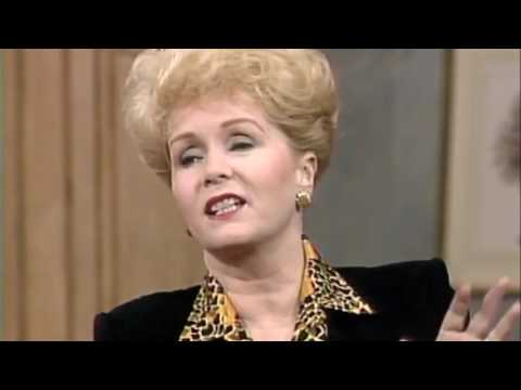 Debbie Reynolds Part 1 Of A Very Intimate 5 Part Series