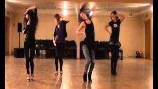 New Boyz - Backseat choreography by Svetlana Abramova.avi