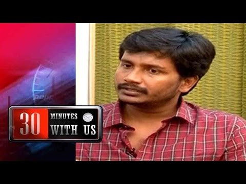 Interview with Kollywood Personalities - 30 Minutes With Us - Sethupathi Director SU.Arun Kumar