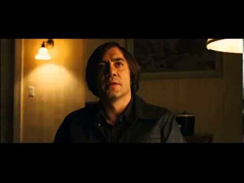 No Country For Old Men: The Nature of You