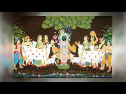 Gahana Kusuma Kunja Majhe by Jaydeep