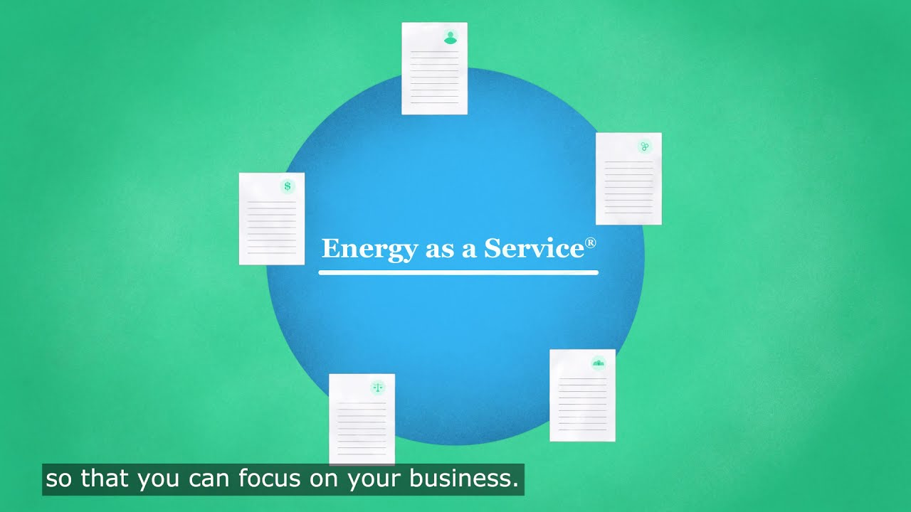 Energy as a Service® by Adven