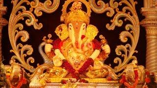 Shree Ganesh Mantra | Ganpati Bappa Morya Maha Mantra | Ganpati Visarjan For Best Mantra