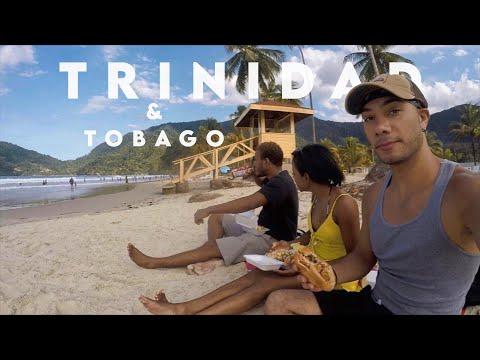 Trinidad & Tobago ARC Travels