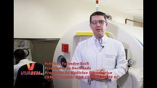 Oxigenoterapia Hiperbárica - Programa Viva Bem