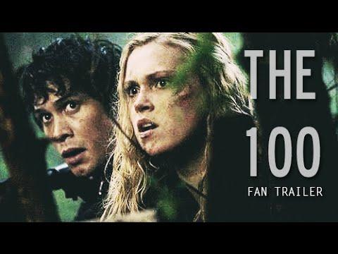 The 100 (Dizi)