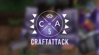 Baasti sprengt mich in die Luft und Special Guest ApoRed ist der Richter 💔 #04 ▲ Craft Attack 5