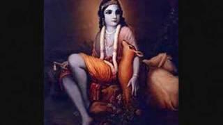 God is Love - Om Namo Bhagavate Vasudevaya - Hare Krishna Mantra Bhajan