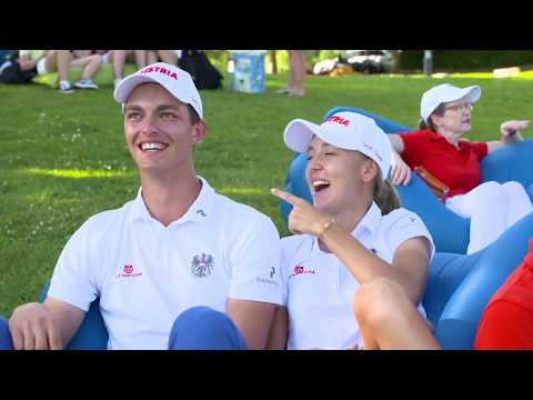 Allianz German Boys and Girls Open 2018