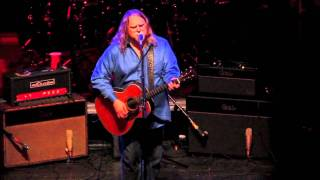 Warren Haynes - Beautifully Broken in HD
